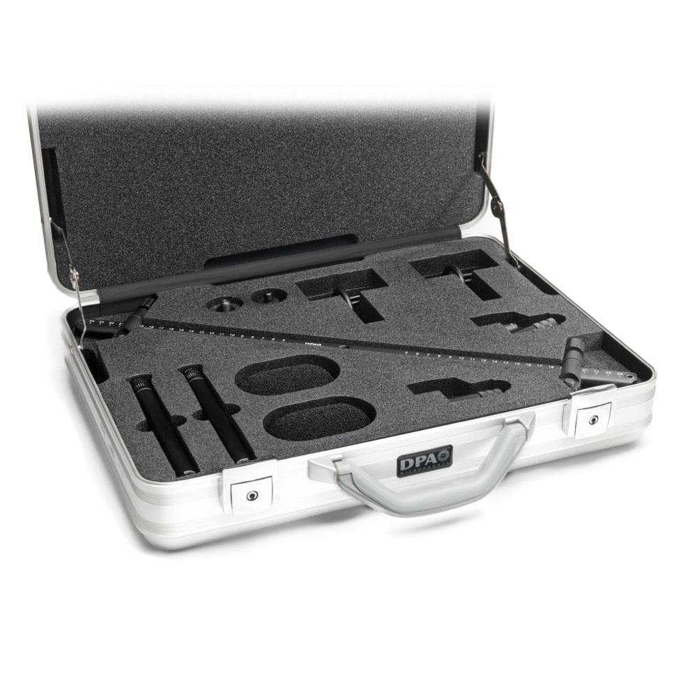 DPA 3511A コンデンサーマイクロフォン ステレオキット