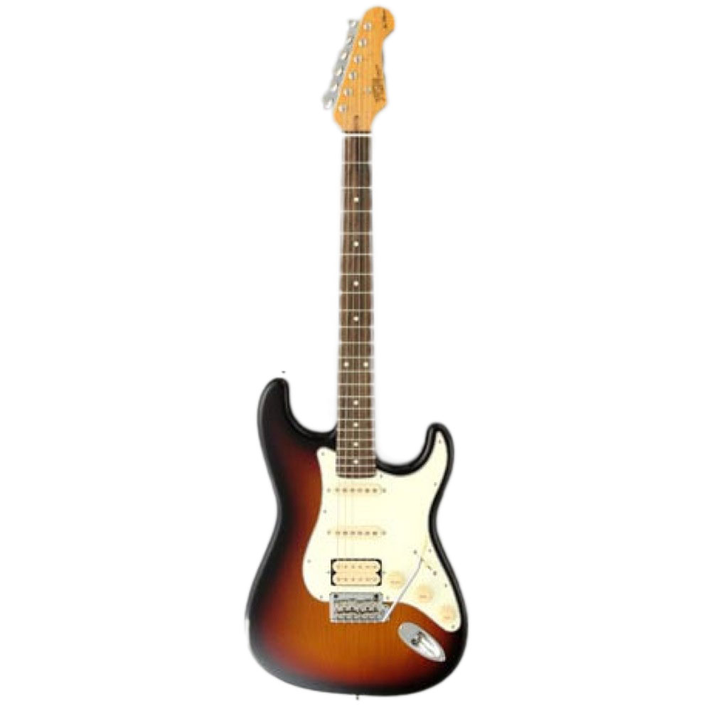 FUJIGEN NST11RAL-3TS Neo Classic エレキギター