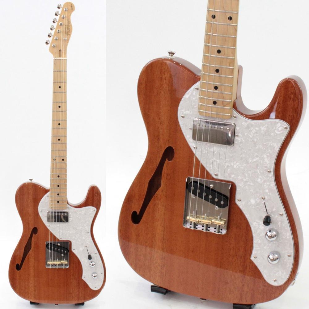 FUJIGEN NTL103 NT Neo Classic エレキギター