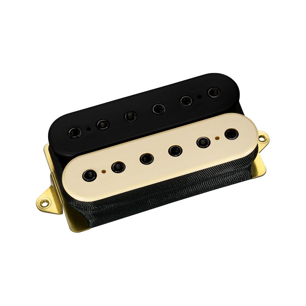 DiMarzio DP272F Imperium Bridge Black/Cream ギターピックアップ