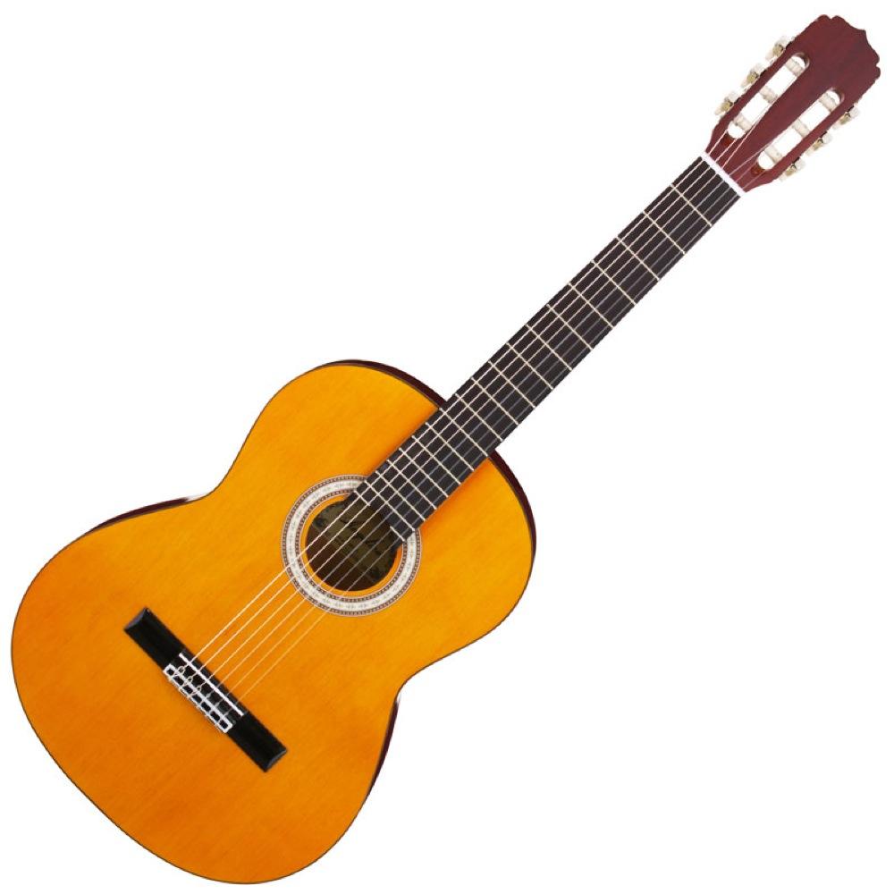 Angelica AKN-15 クラシックギター