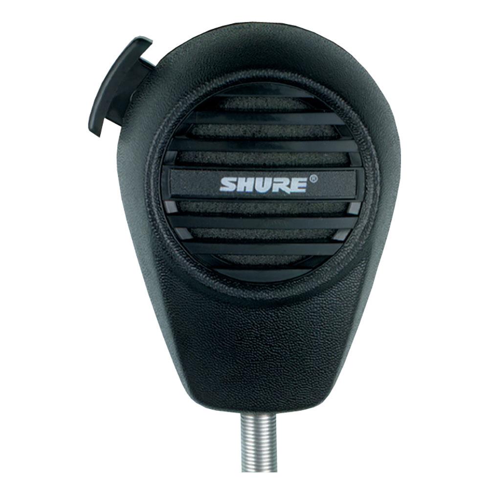 SHURE 527B 無線通信 ダイナミック マイクロフォン