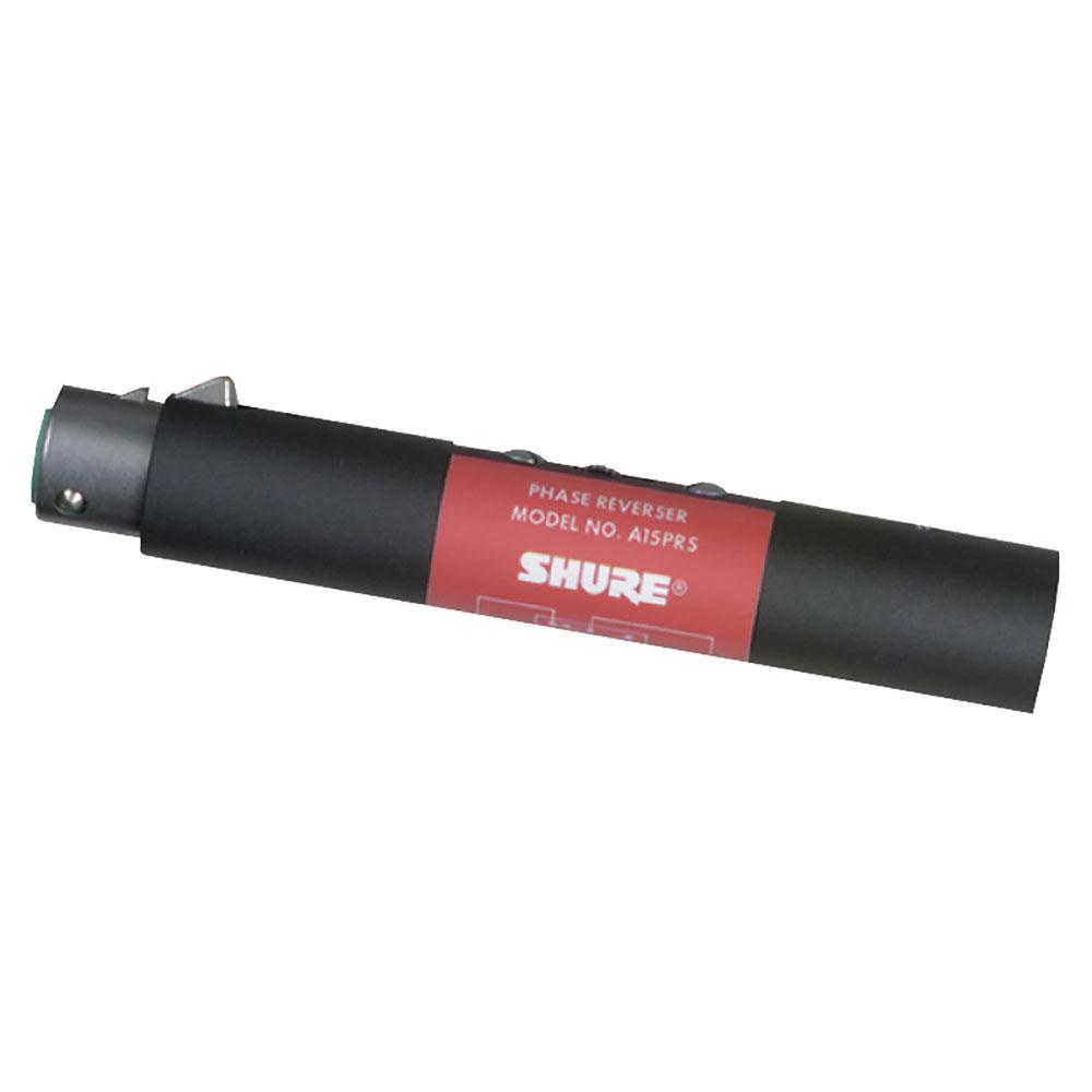SHURE A15PRS 位相変換アダプター
