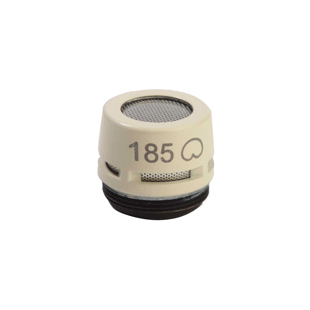 SHURE R185W マイクロホン用 カーディオイド・カートリッジ 白
