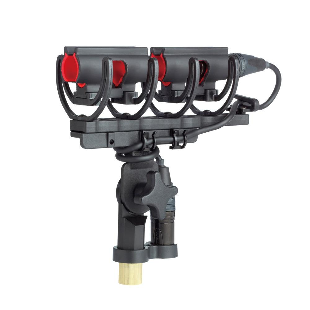 SHURE A89LM-BA ブームアダプター