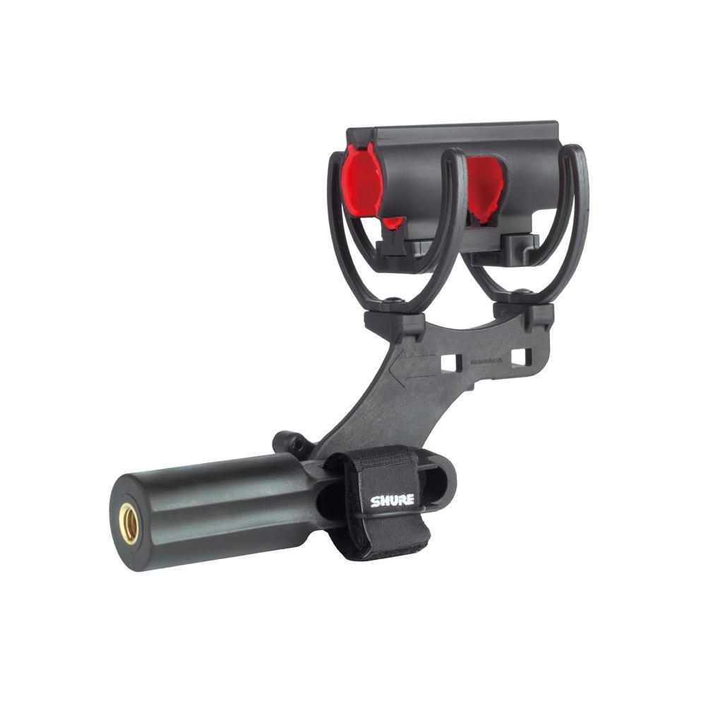 SHURE A89M-CC カメラクランプマウント