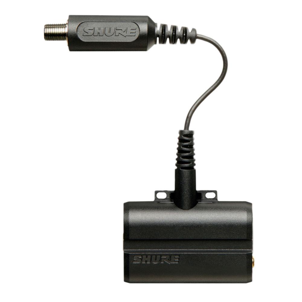 SHURE SBC-DC ボディーパック用電源供給アダプター