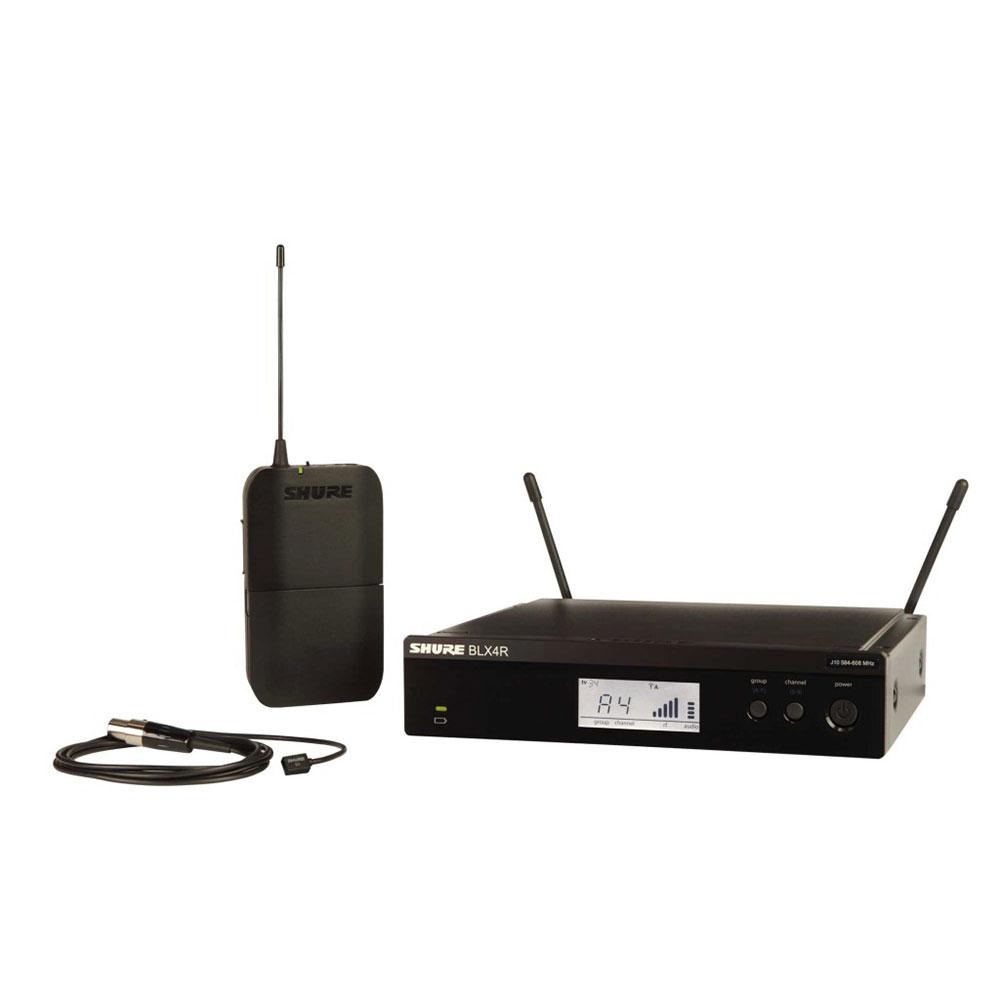 SHURE BLX14R/W93 BLX Wireless プレゼン用ワイヤレスシステム