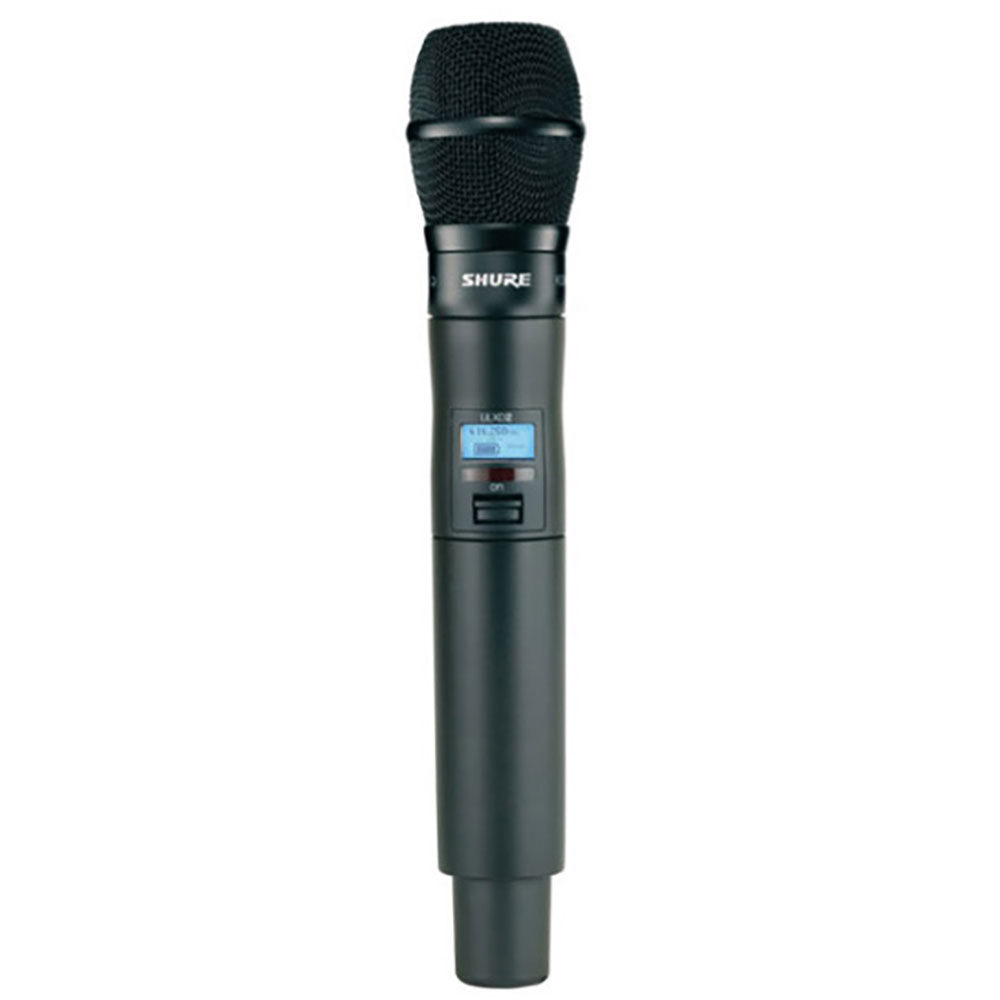 SHURE ULXD2/KSM9HS-H50 ワイヤレスマイク