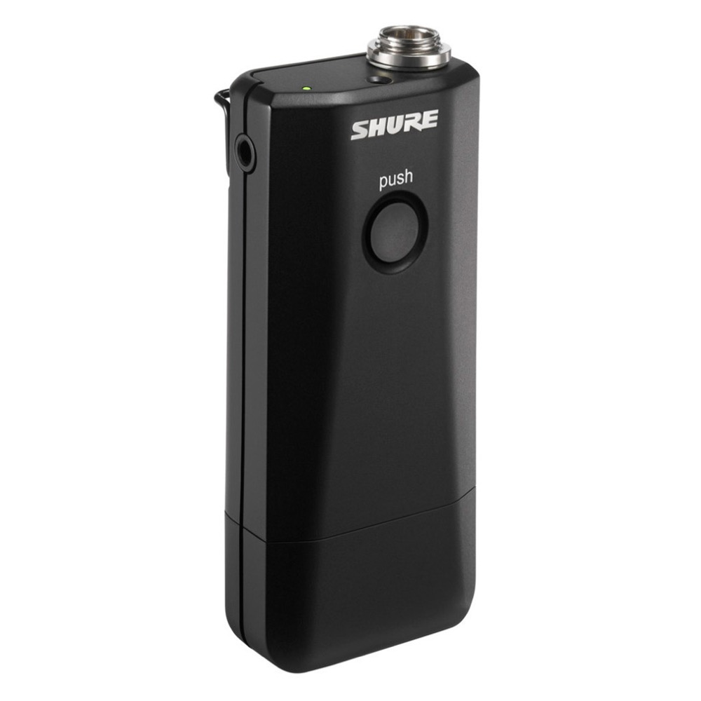SHURE MXW1/O-Z12 Microflex Wireless ボディーパック型送信機