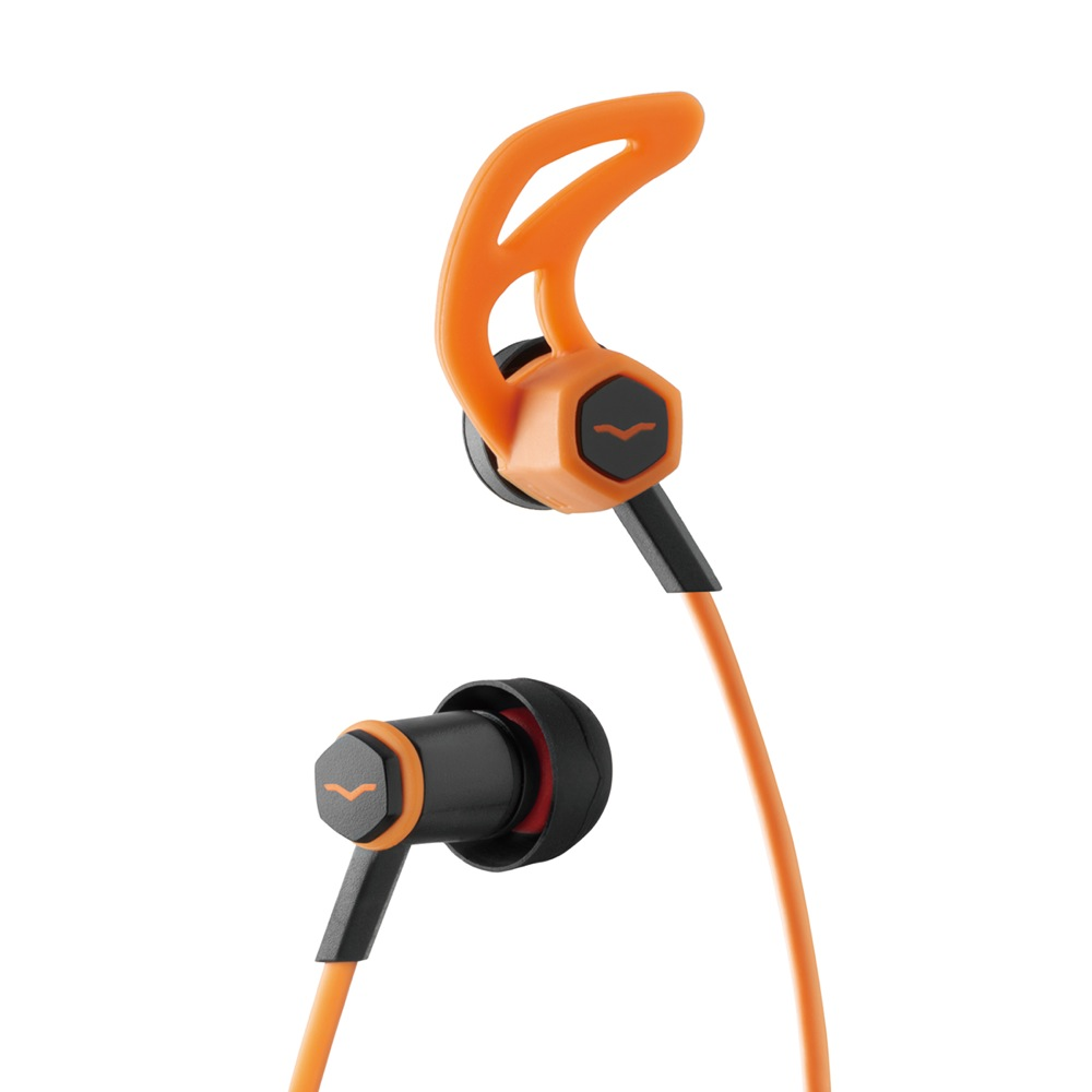 V-moda FORZA FRZ-A-ORANGE Android対応 スポーツイヤホン