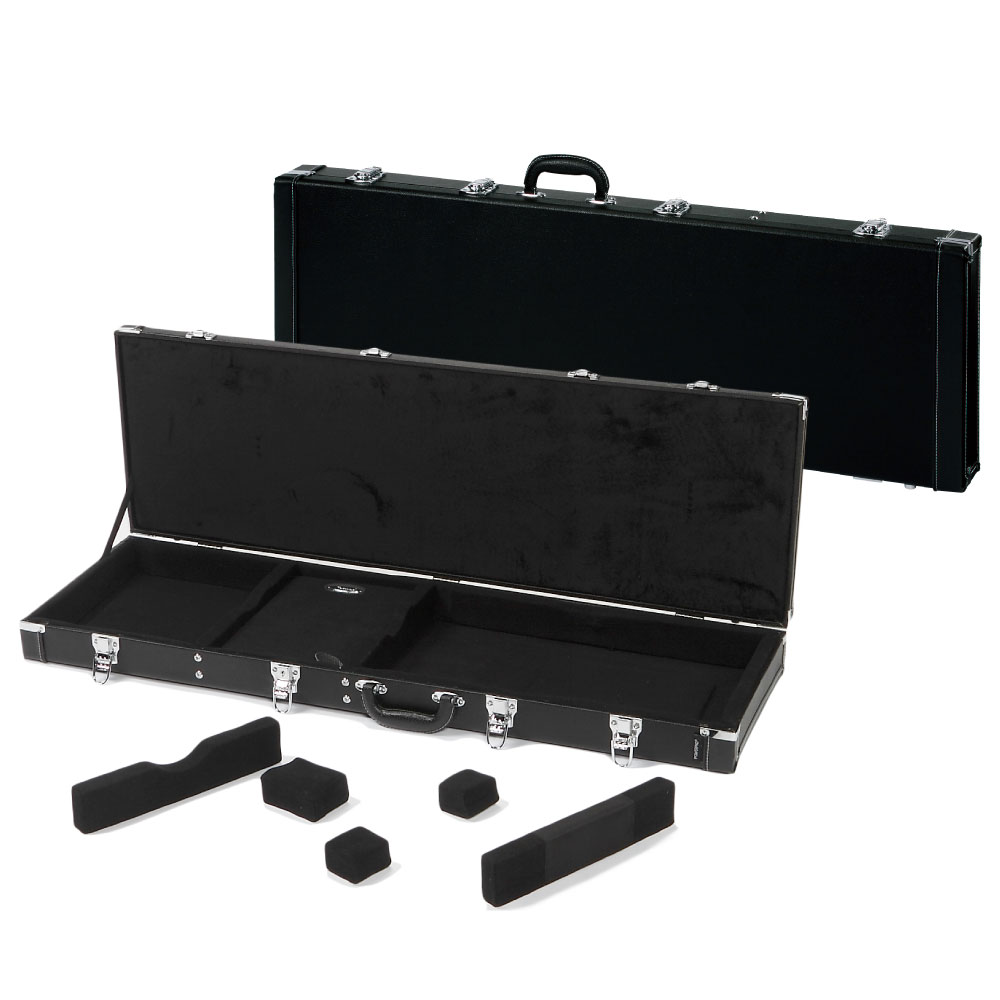 IBANEZ W200C エレキギター用ハードケース