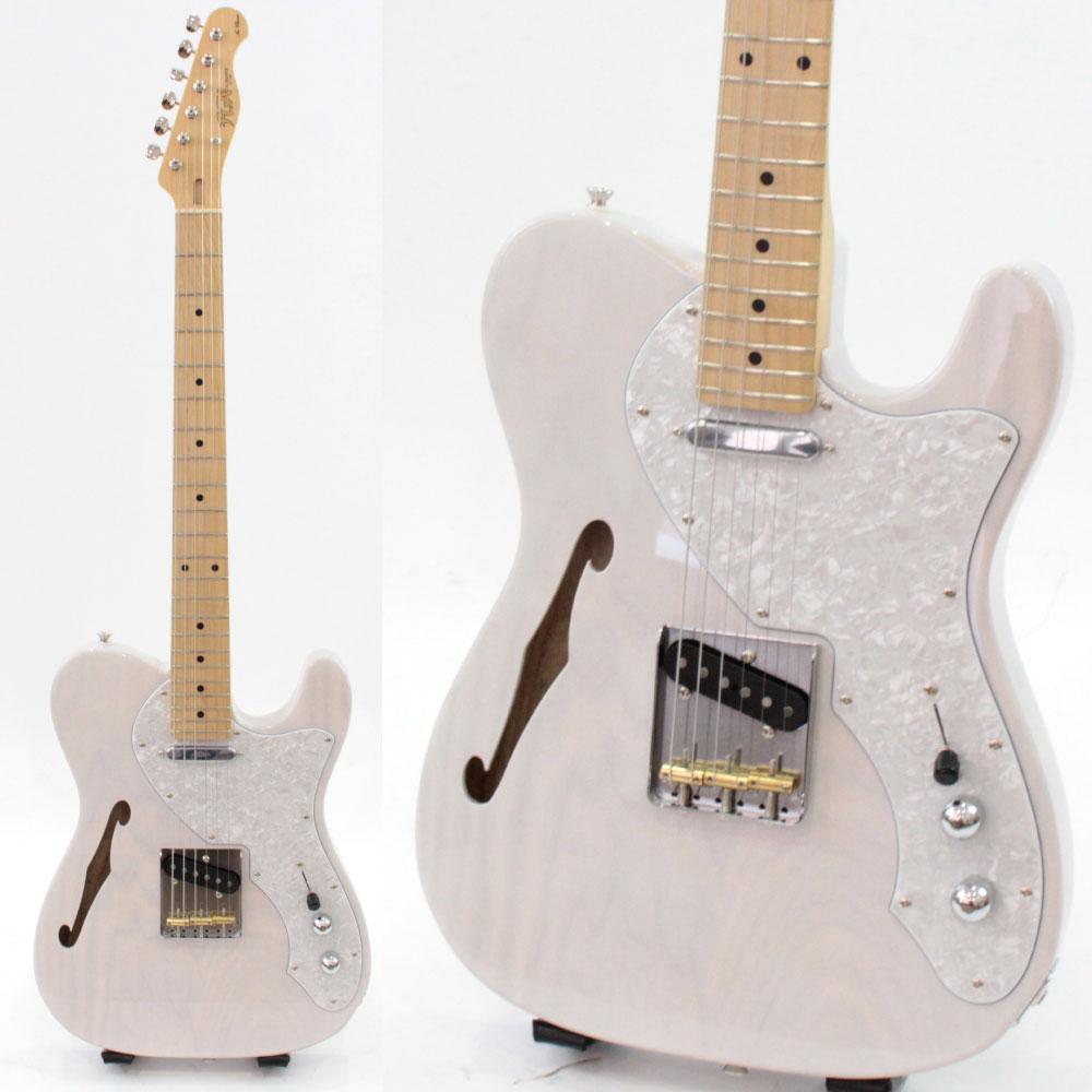 FUJIGEN NTL102 WB エレキギター