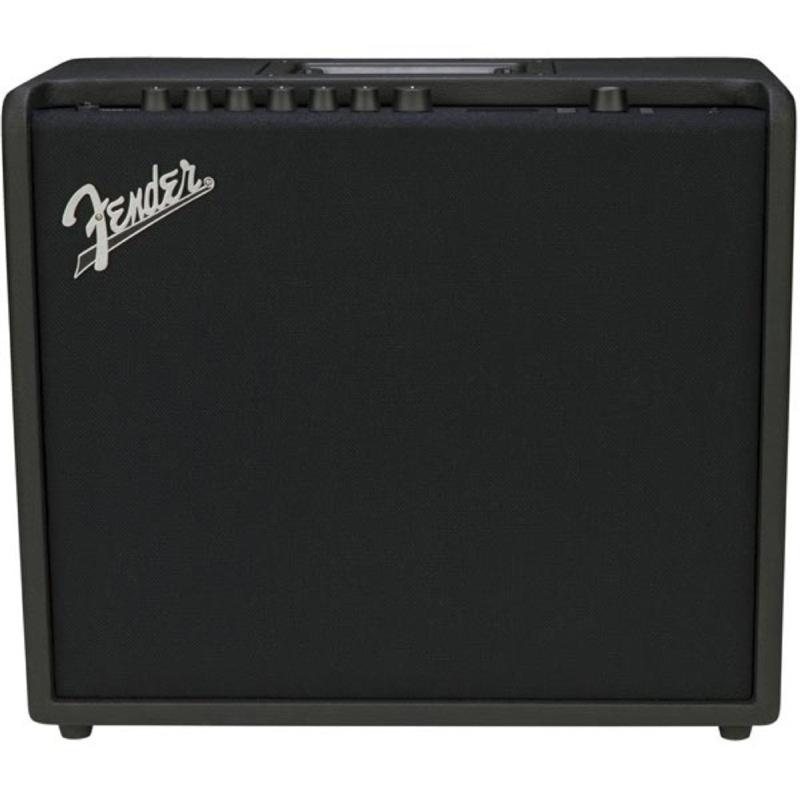 堅実な究極の Fender MUSTANG GT 100 ギターアンプ, ニッタマチ fb30fd31