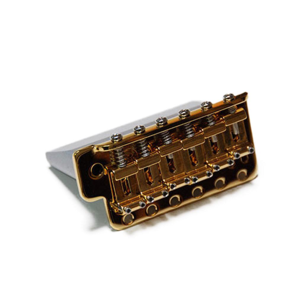 SONIC Stable-Tune Tremolo Kit Gold ステイブル チューントレモロキット