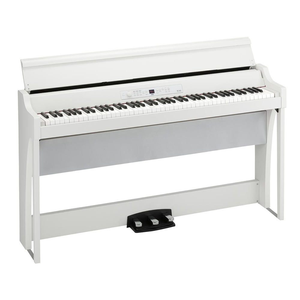 KORG G1 AIR WH 電子ピアノ
