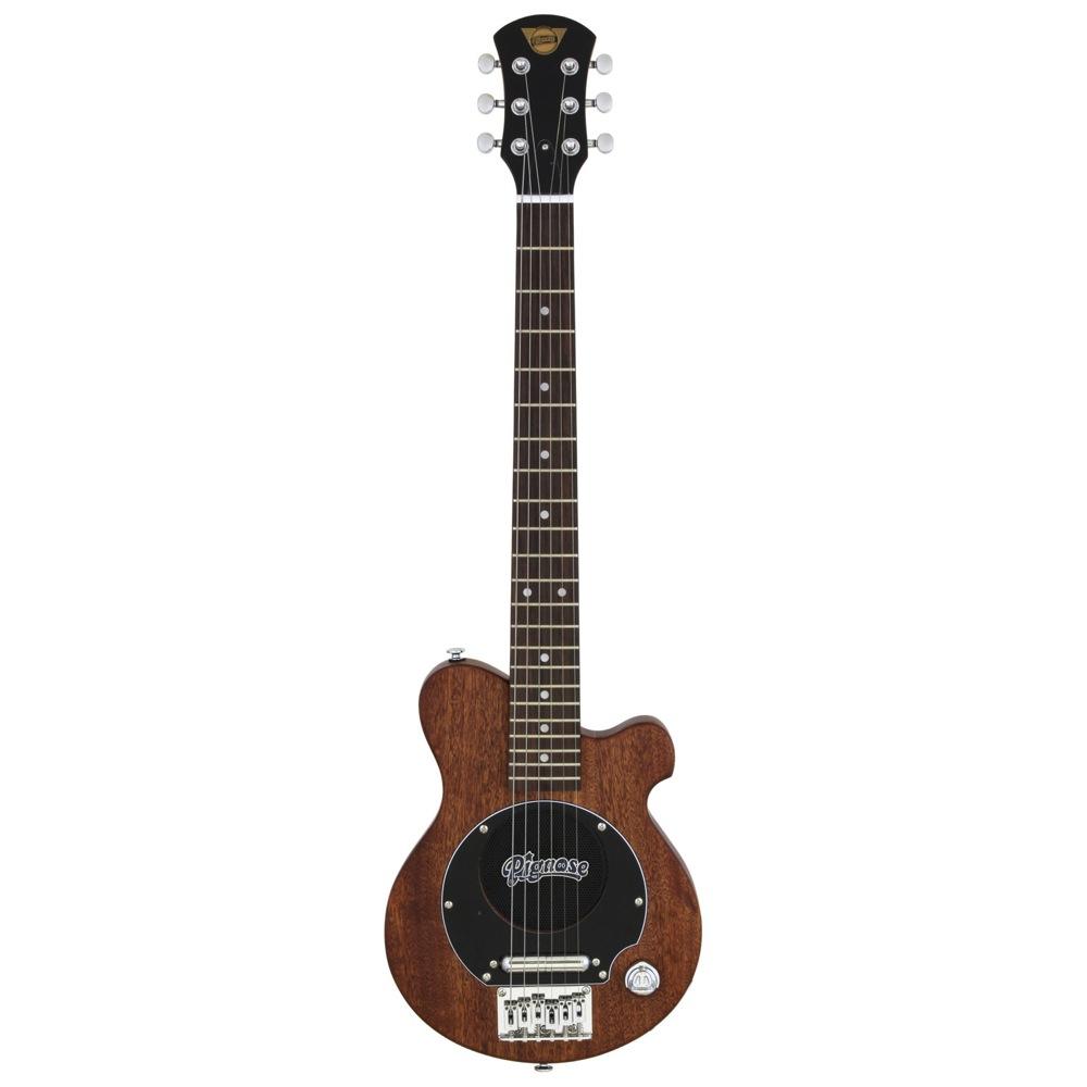 Pignose PGG-200MH アンプ内蔵エレキギター