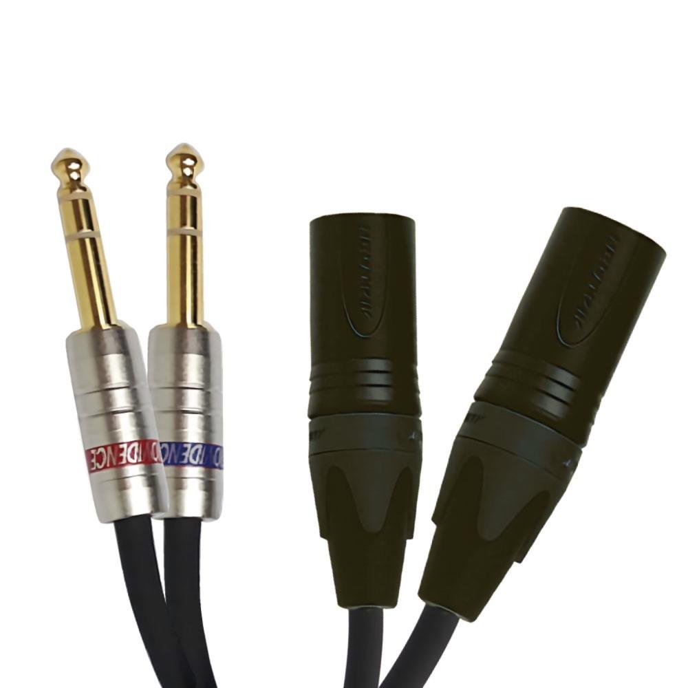 Providence R303 3PH/3PH-CM/CM 10m ラインケーブル