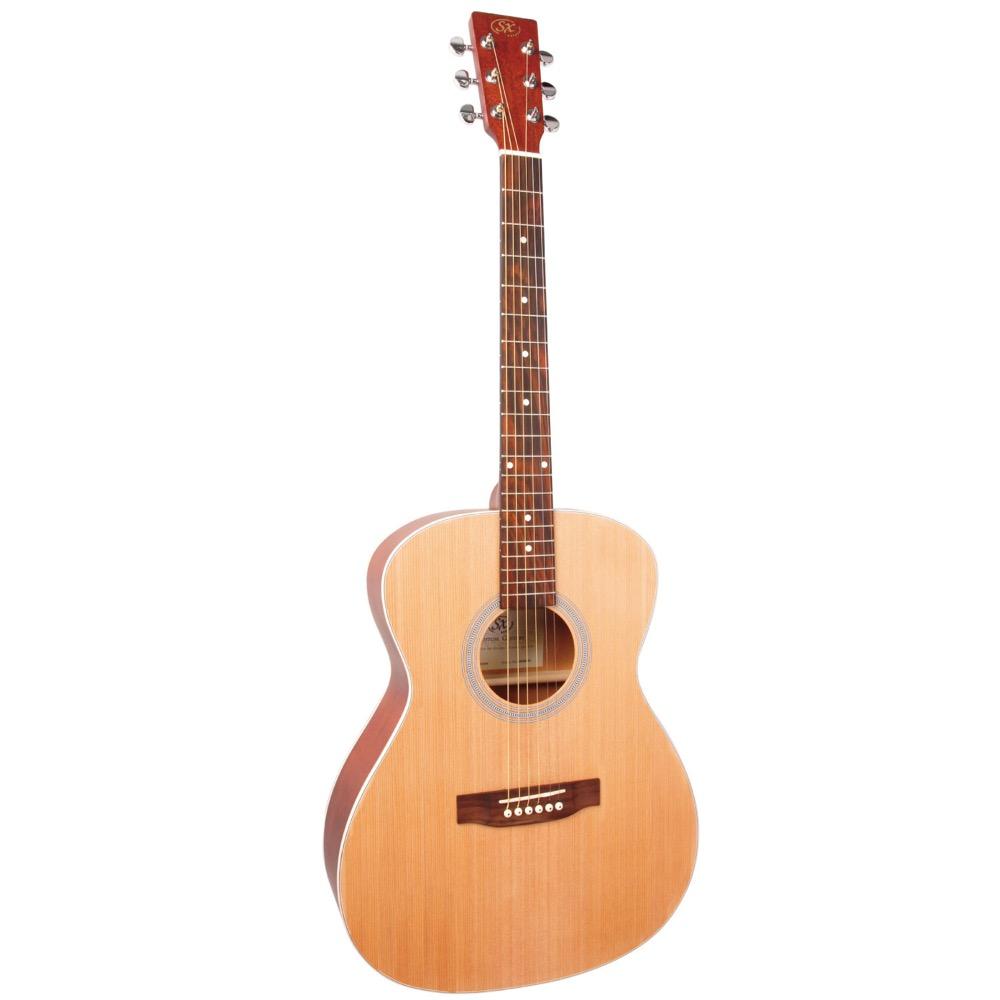SX SO204 NAT アコースティックギター