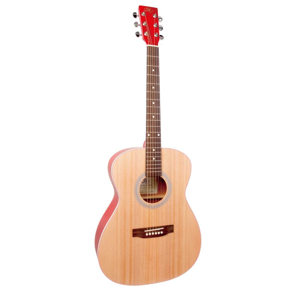 SX SO204 TRD アコースティックギター