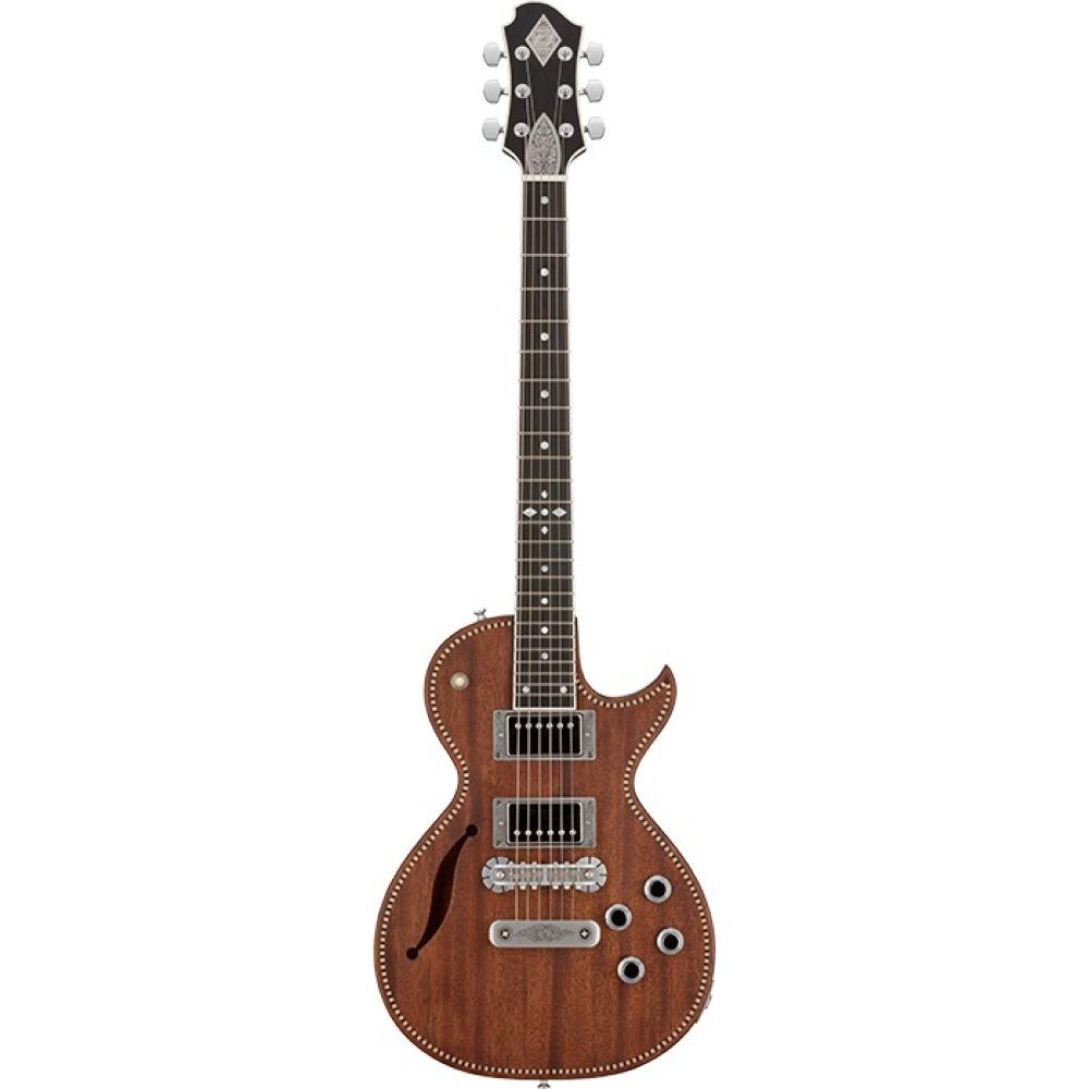 ZEMAITIS CS24SU CHAMBERLAIN Natural エレキギター