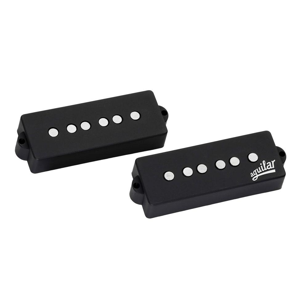 AGUILAR AG 6P-60 SET 6弦ベース用ピックアップ