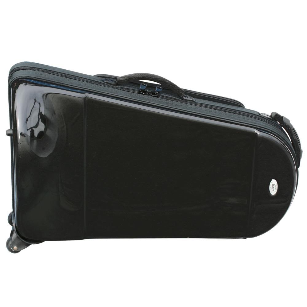 bags EFBE BLK ユーフォニアム用ファイバーケース