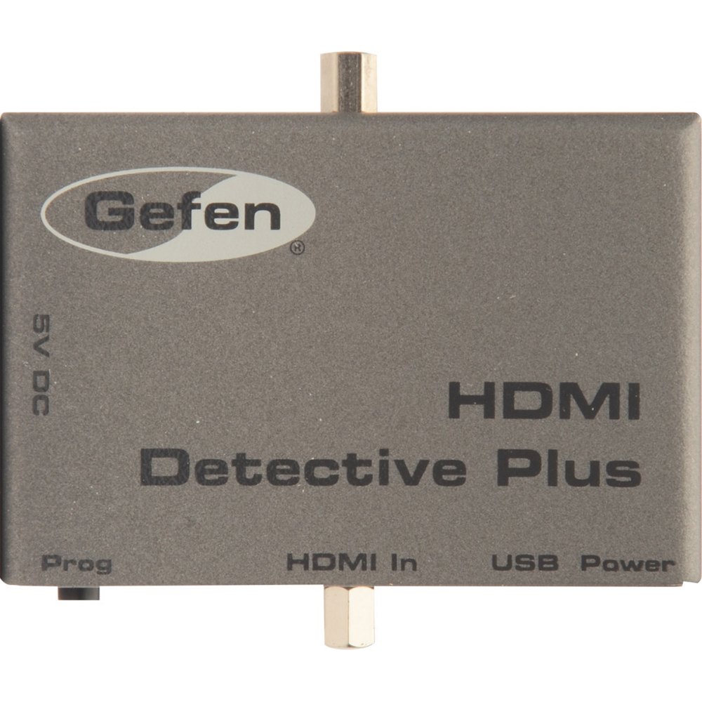 GEFEN EXT-HD-EDIDPN EDIDエミュレーター