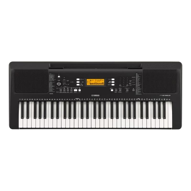 YAMAHA PSR-E363 PORTATONE 61鍵盤 電子キーボード