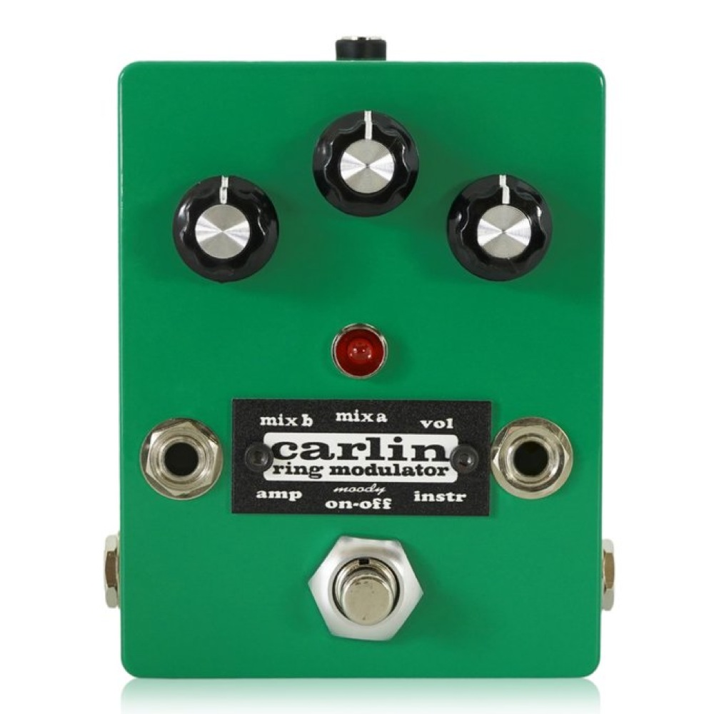 Moody Sounds Cariln Ring Modulator Clone リングモジュレーター