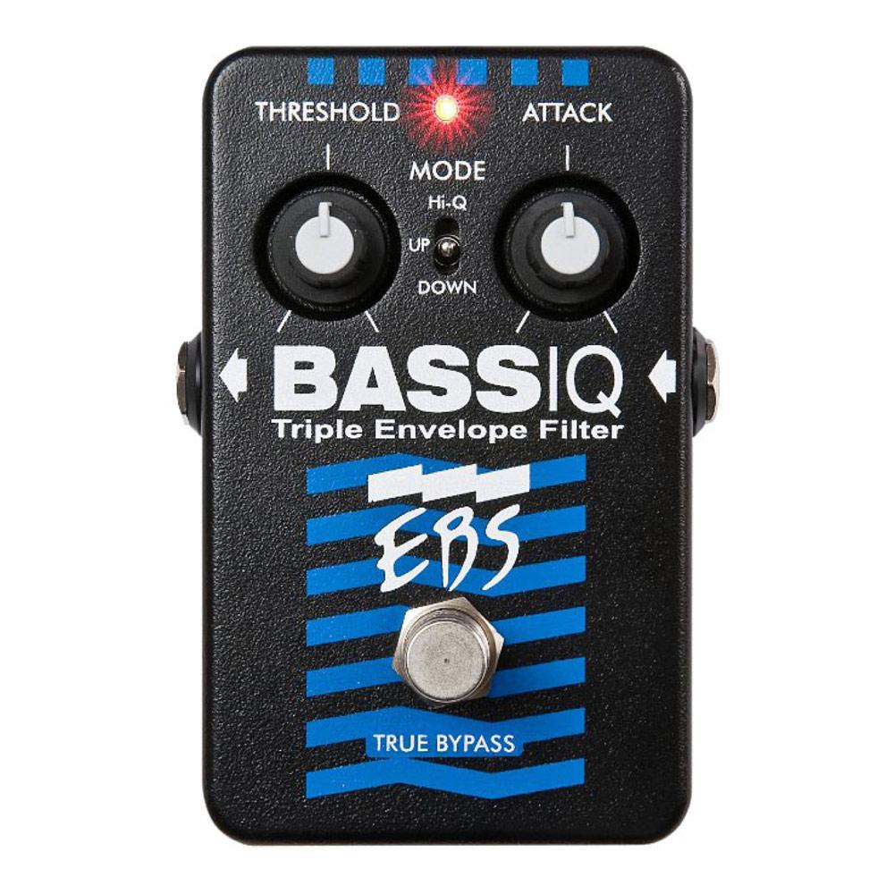 EBS BASS IQ エンベロープフィルター