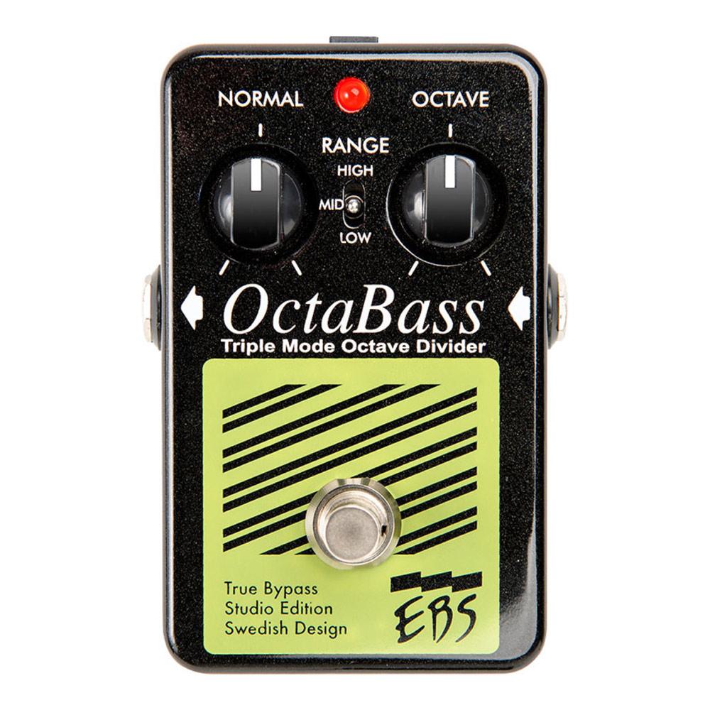 EBS Octa Bass SE オクターバー