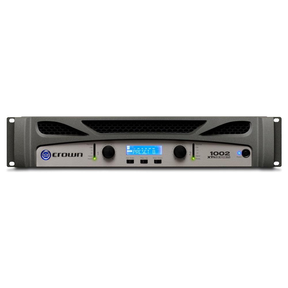 AMCRON XTi1002 パワーアンプ