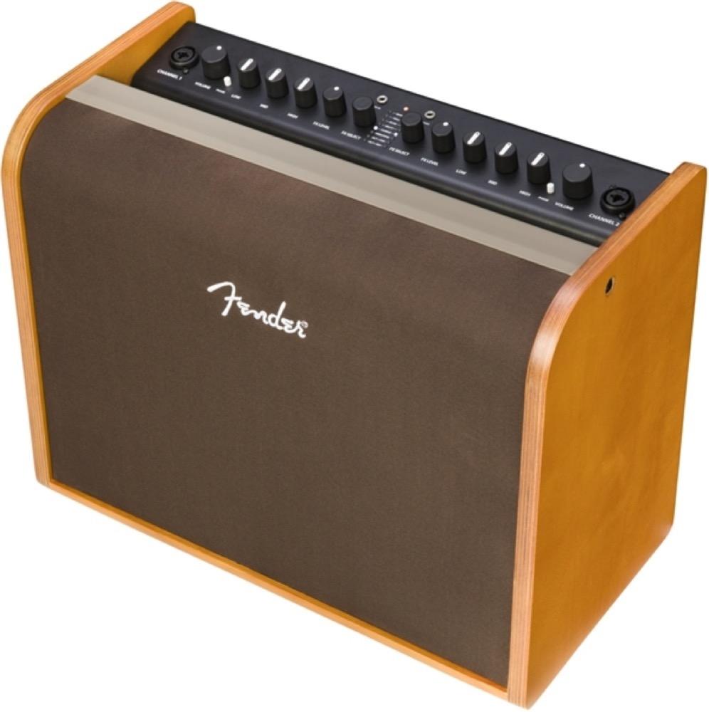 フェンダー アコースティック100 アコギ用アンプ Fender ACOUSTIC 100 アコースティックギターアンプ