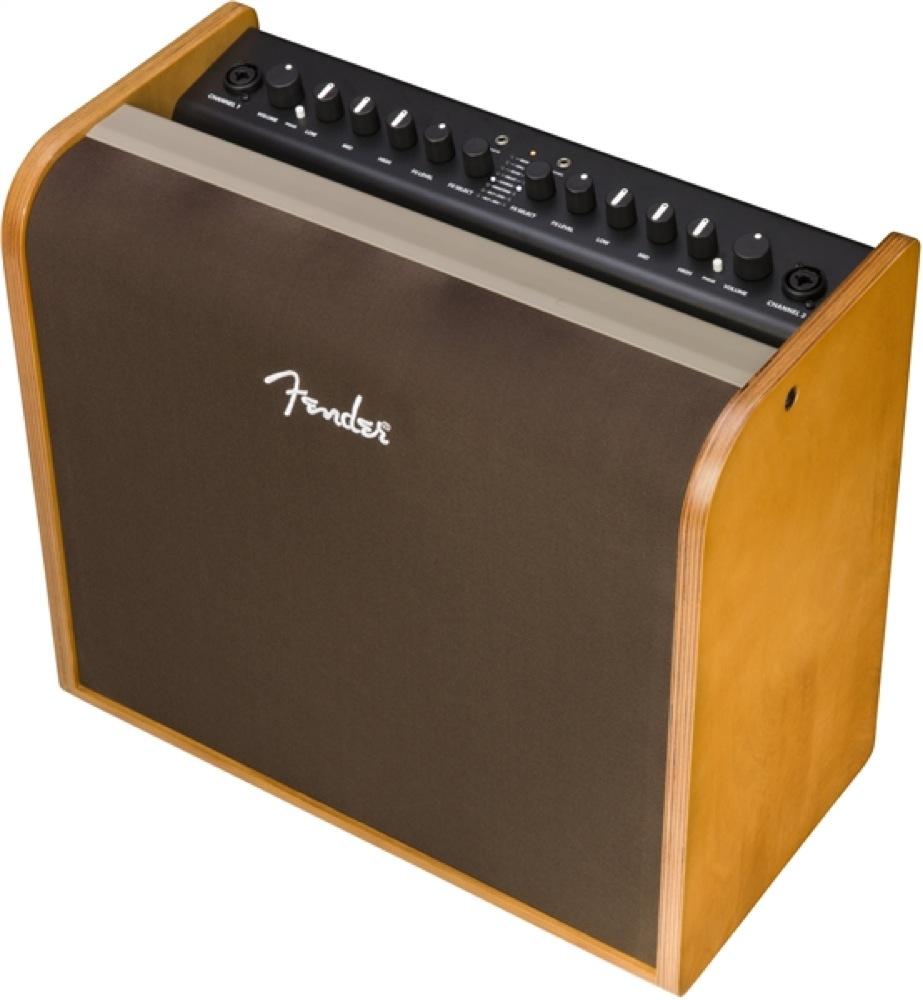 Fender ACOUSTIC 200 アコースティックギターアンプ