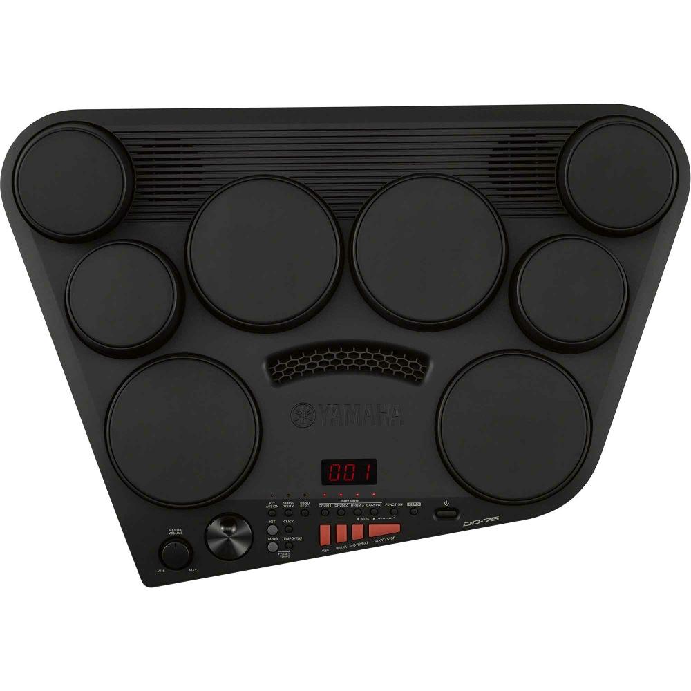 c68baf53d49b chuya-online  Yamaha DD-75 digital percussion