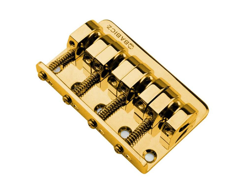 BABICZ FCH-Z4 Gold ベース用ブリッジ