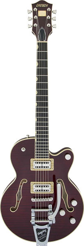 GRETSCH G6659TFM Players Edition Broadkaster Jr. Center Block Single-Cut エレキギター