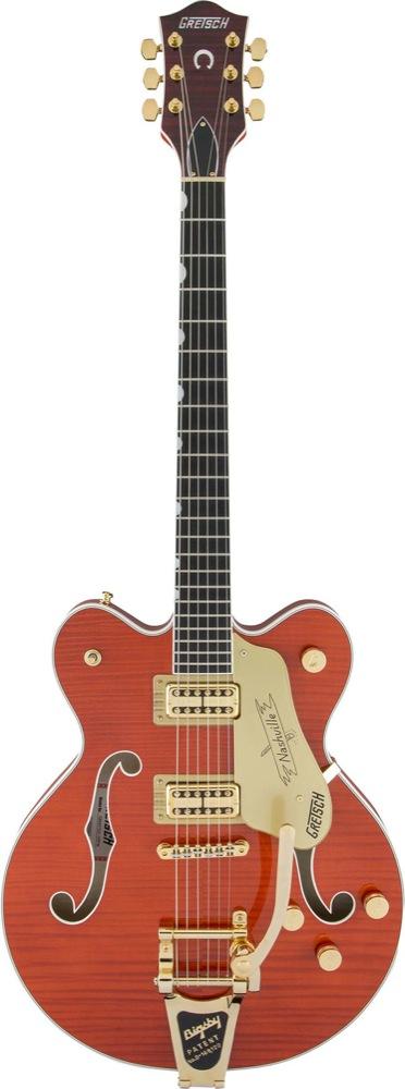 GRETSCH G6620TFM Players Edition Nashville Center Block Double-Cut エレキギター
