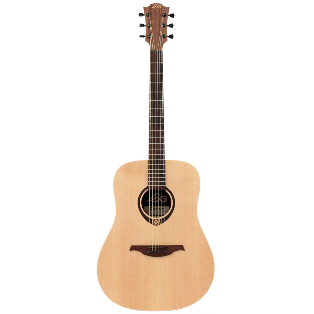 LAG GUITARS T70D アコースティックギター