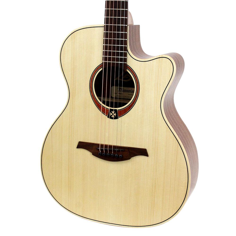 LAG GUITARS T70ACE エレクトリックアコースティックギター