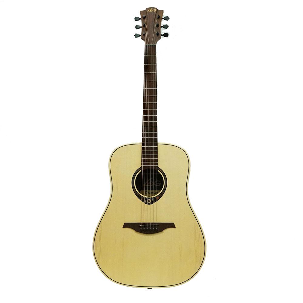 LAG GUITARS T270D アコースティックギター