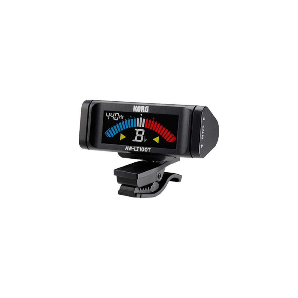 It is most suitable for the clip tuner trumpet / trombone for the KORG  AW-LT100T wind instrument
