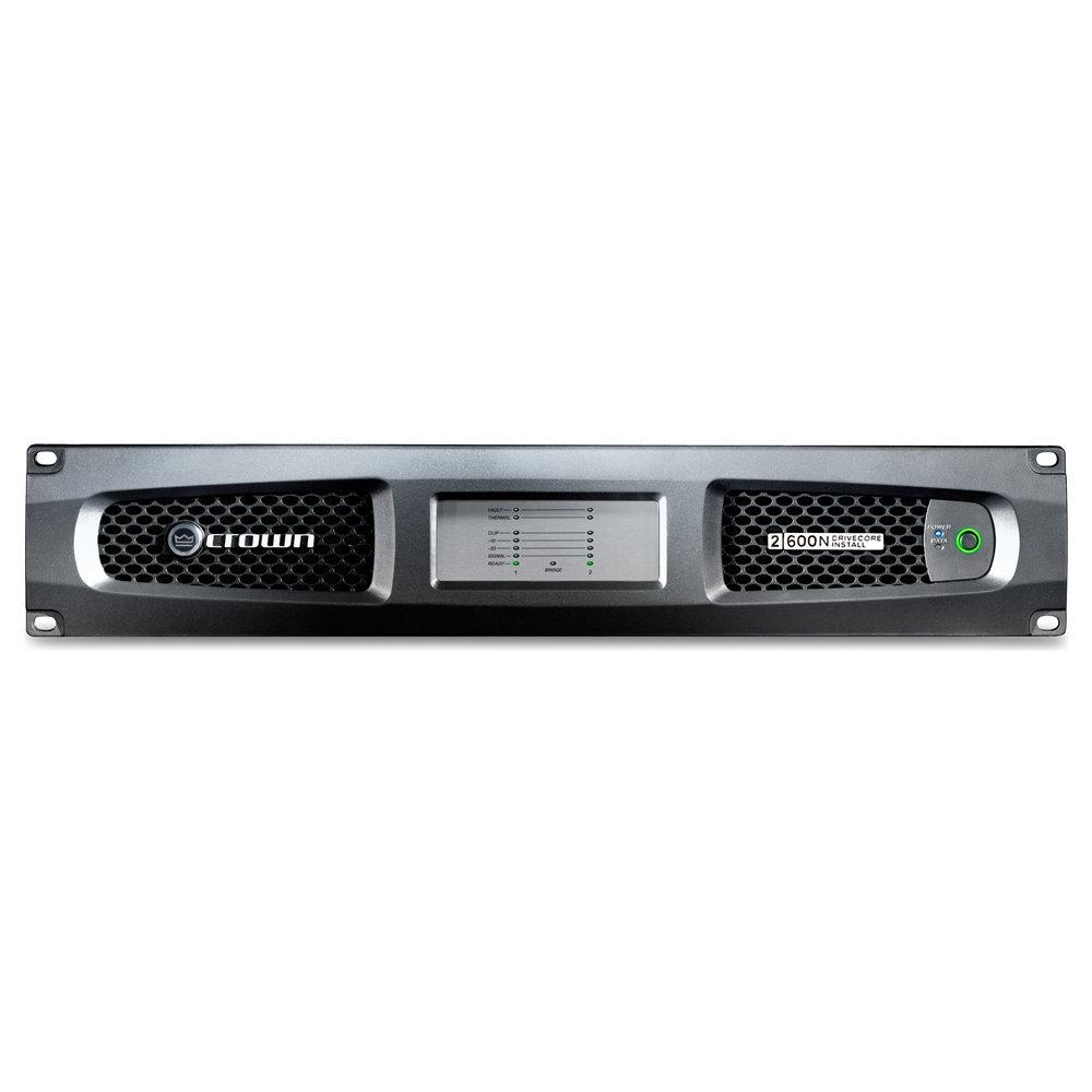 AMCRON DCi 2|600N パワーアンプ