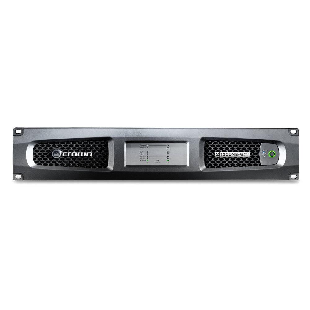 AMCRON DCi 2|1250N パワーアンプ