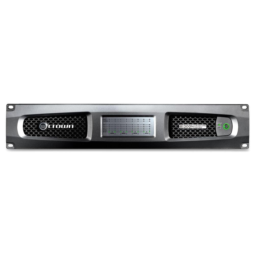 AMCRON DCi 8|300N パワーアンプ