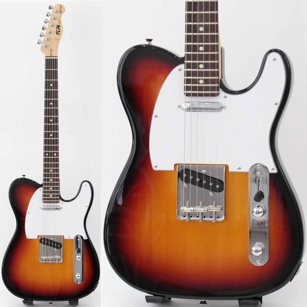 FUJIGEN FGN Basic Classic BCTL10RBD 3TS/01 エレキギター