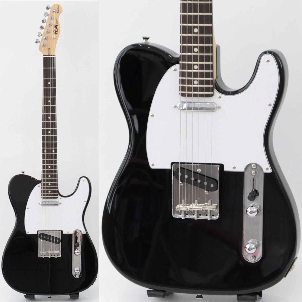 FUJIGEN FGN Basic Classic BCTL10RBD BK/01 エレキギター