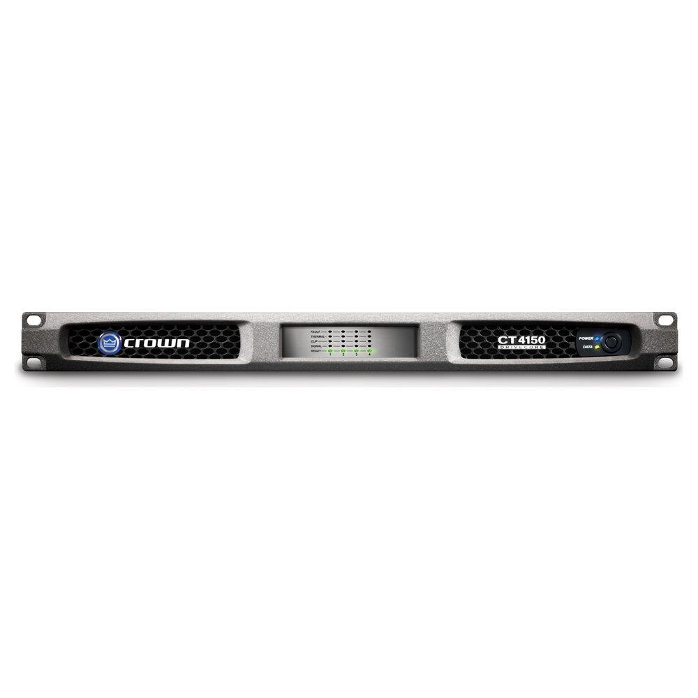 AMCRON CT4150 パワーアンプ