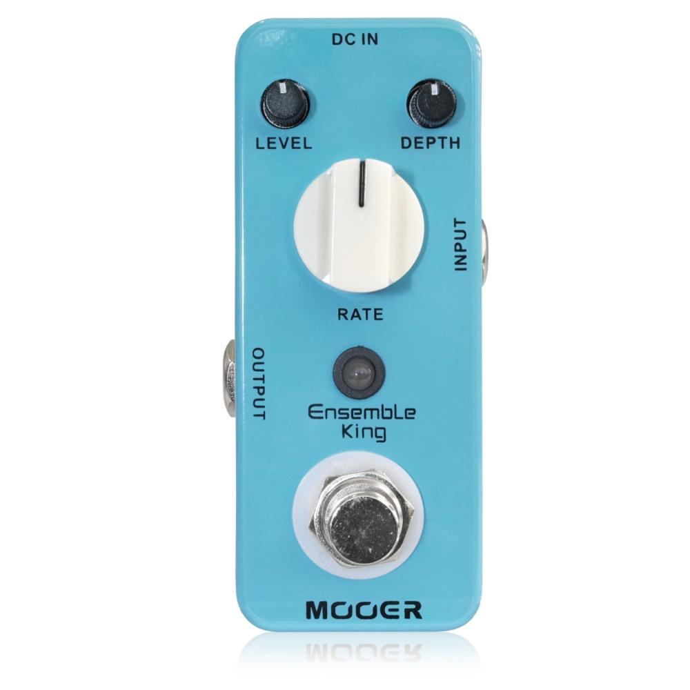 Mooer Ensemble King ミニサイズ アナログコーラス